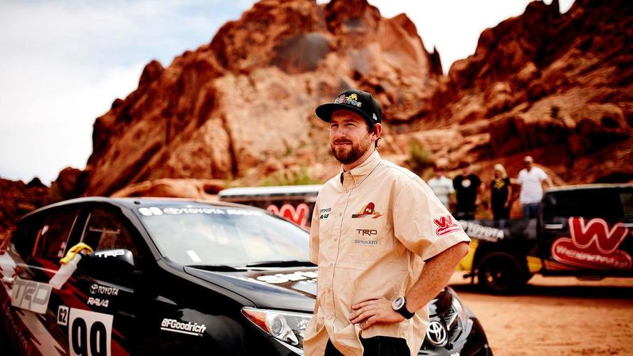 Hot Toyota RAV4 TRD planned