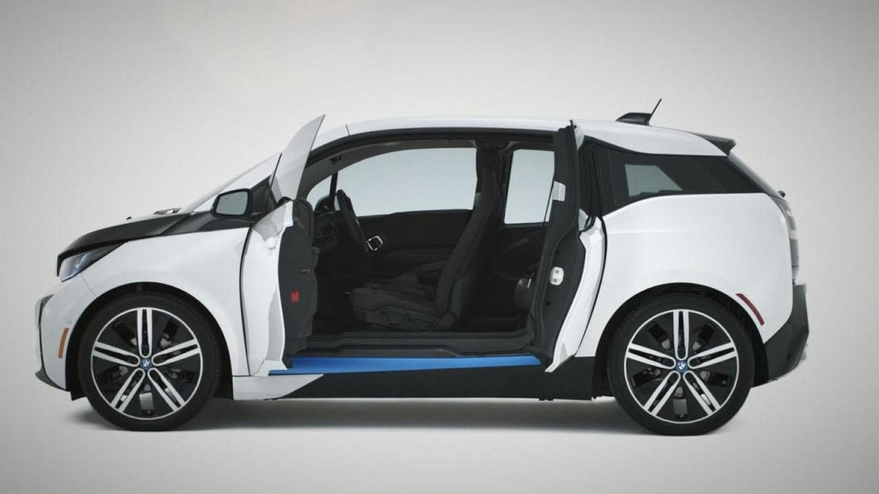 BMW i3 Super Bowl Commercial