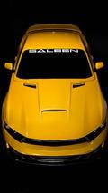 2015 Saleen S302 Black Label