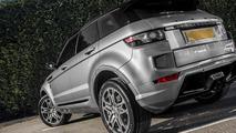 Range Rover Evoque Prestige Lux by Kahn Design