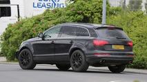 2016 Bentley Crossover mule