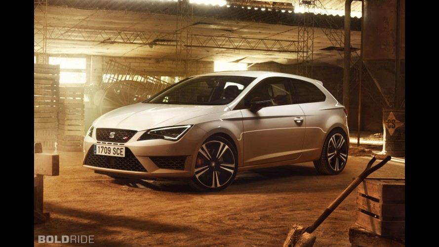 seat leon sc cupra. Black Bedroom Furniture Sets. Home Design Ideas