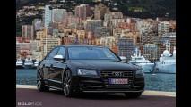 MTM Audi S8