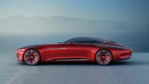 Concept Mercedes Maybach 2016 Pebble Beach