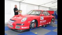 Porsche Carrera Cup 2008 - Misano - le qualifiche