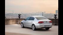 Nuova Volkswagen Passat