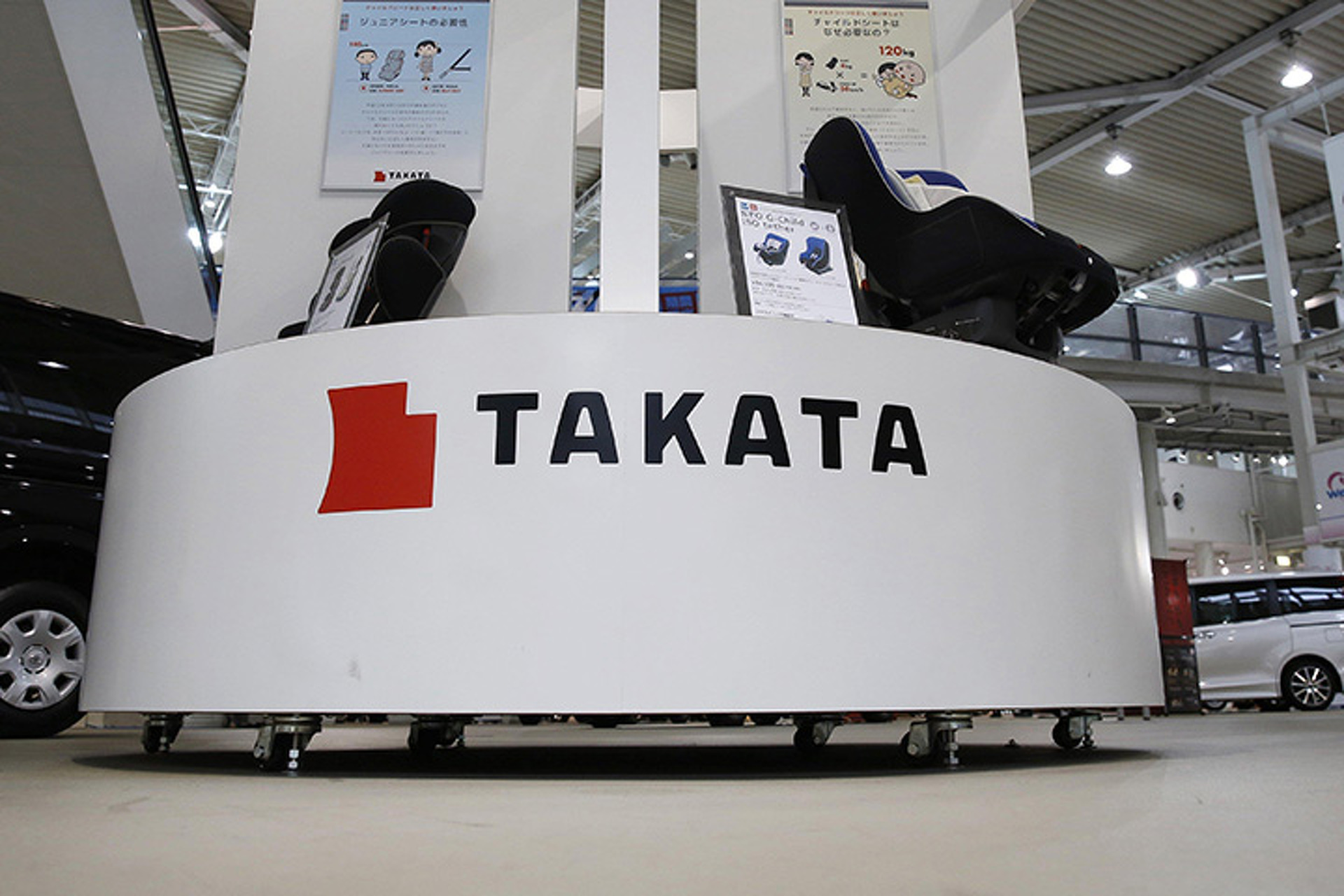 NHTSA Issues Massive Fine to Takata for Massive Airbag Recall