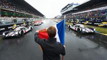 FIA WEC fan survey