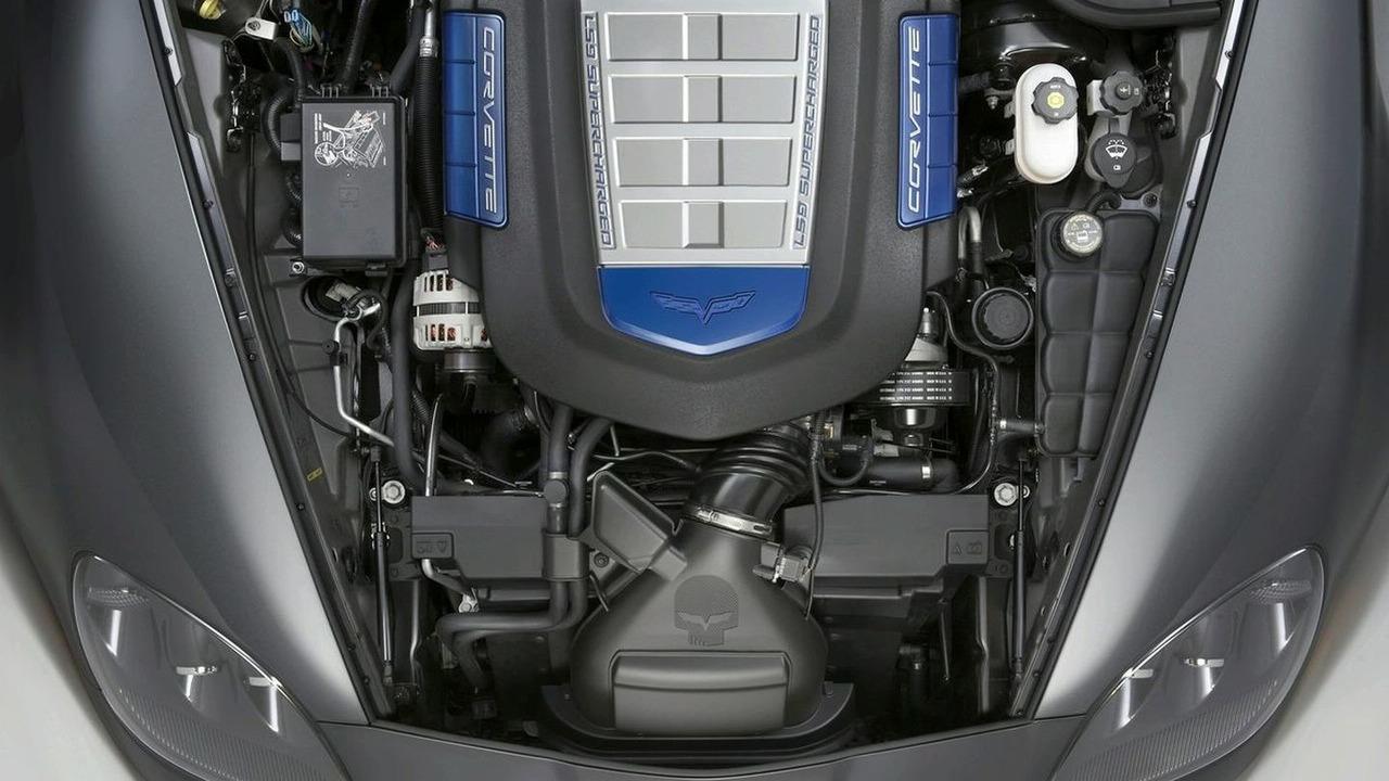 Corvette ZR1