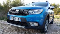 Yeni Dacia Sandero