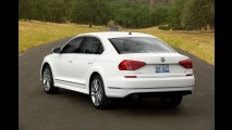 Reestilizado, VW Passat 2016 é apresentado nos EUA em momento conturbado