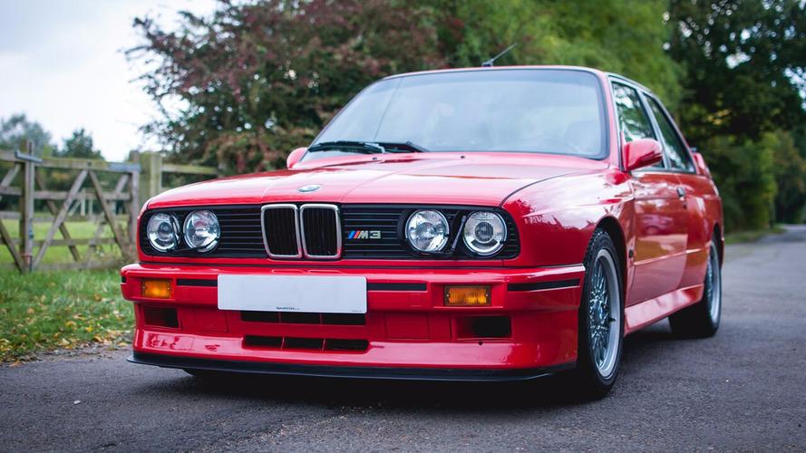 BMW M3 Evo III, Mercedes 190E Evo 2