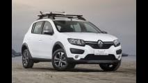 Renault contrata 550 no Paraná de olho no aumento das exportações
