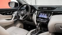 2017 Nissan Qashqai - official photos