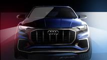 2018 - Audi Q8 Concept