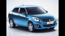 Limitação de 4 metros na Índia faz surgir desenhos distorcidos, diz Toyota