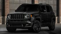 Jeep Renegade séries especiais