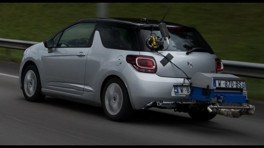 Citroën, Peugeot e DS começam a divulgar o