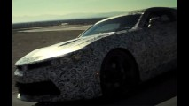 Novo Camaro 2016 será até 90 kg mais leve, confirma GM