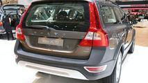 All New Volvo XC70 Debut at Geneva