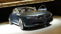 Volvo Concept You live in Frankfurt 13.09.2011