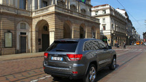 2011 Jeep Grand Cherokee CRD euro spec 30.04.2011