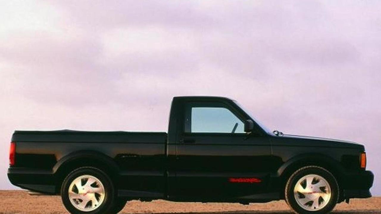 1991 GMC Syclone 04.11.2011