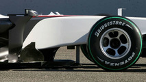 Sauber looking for sponsors for 2011
