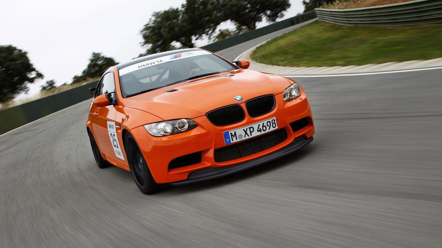 More BMW name games - M3 to become M4?
