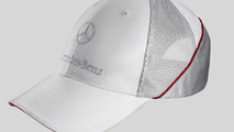 Mercedes Monochrome Gift - Formula One Cap Ladies