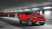 Range Rover Evoque 5-door 10.11.2010