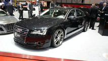 Abt AS8 Based on New Audi A8 Program Revealed for Geneva