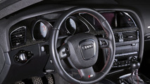Audi S5 Sportback performance tuning by Senner Tuning