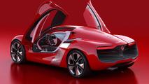 Renault DeZir Concept 05.07.2010