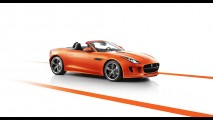 Jaguar F-Type Black Pack
