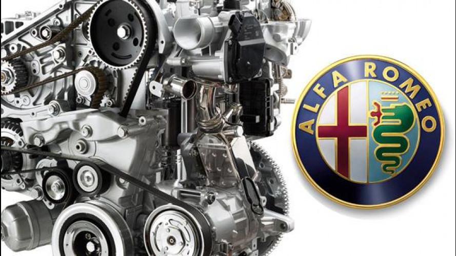 Nuova Alfa Romeo, come potrebbe essere il diesel della