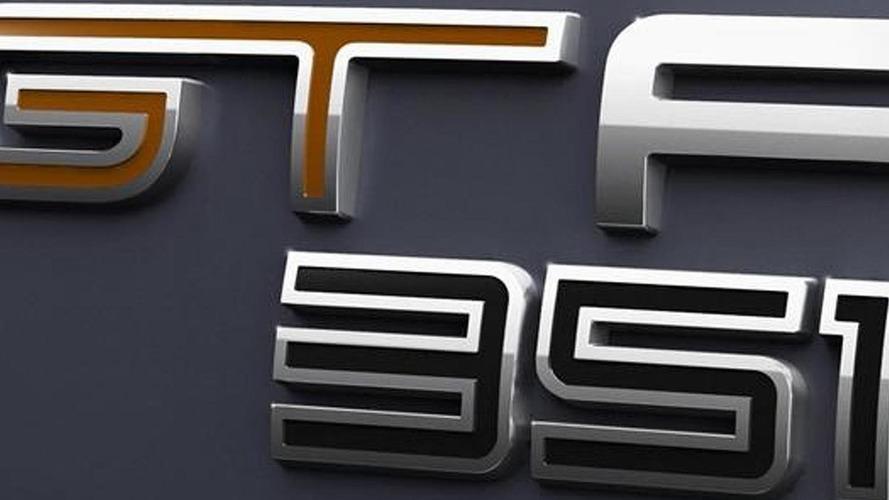 FPV GT F rear shown in one last teaser ahead of tomorrow's reveal