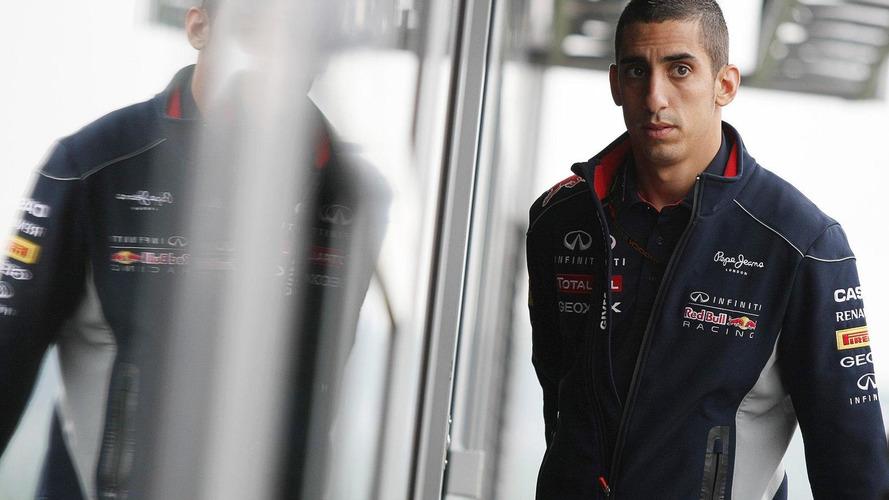 Buemi admits 2014 F1 return unlikely