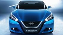 Nissan Lannia concept