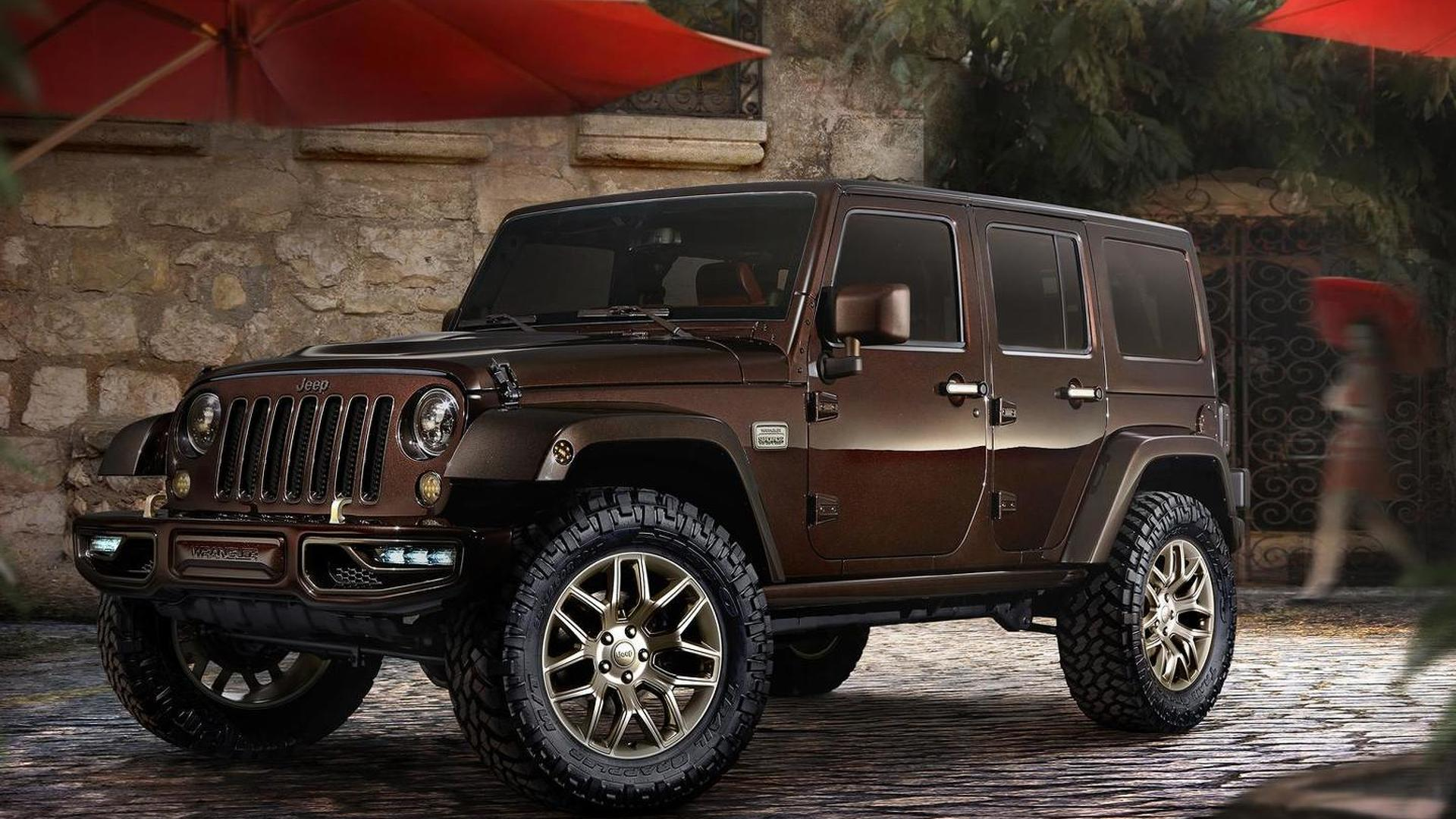 reveals trailhawk hybrid targa new concept jeeps jeep all dc