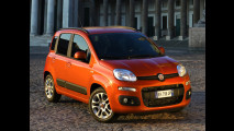 Fiat 500 e Panda, le più amate d'Europa (tra le piccole)