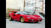 Lamborghini V12, un motore quasi immortale