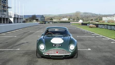 Minden idők legdrágább otthon értékesített brit modellje lehet ez az Aston Martin DB4GT Zagato