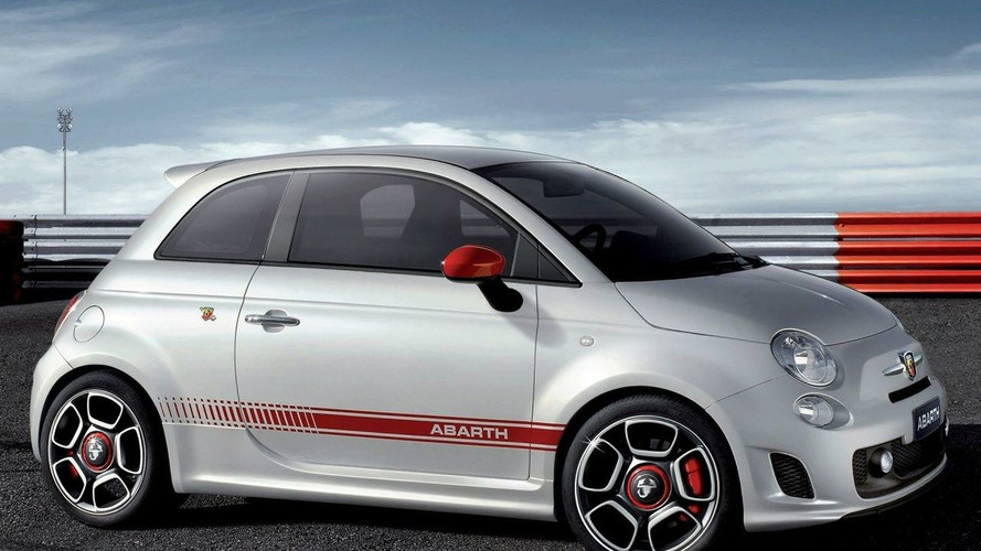 Fiat 500 Abarth Video and New Pictures