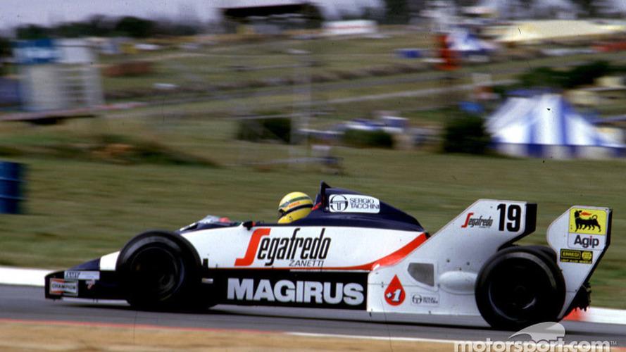 Especial Ayrton Senna: 23 años sin 'Magic'