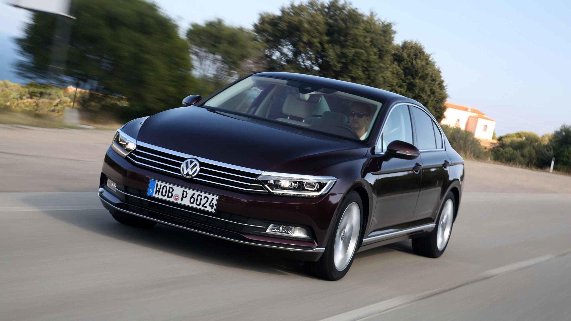 volkswagen auto reviews passat tsi line canada r review canadian