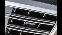 Neue Mercedes S-Klasse