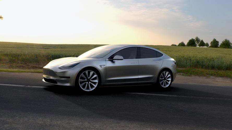 Tesla'nın değeri GM'inkinden de fazla