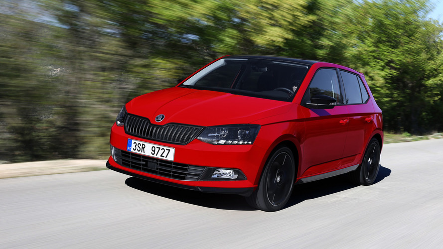 La Škoda Fabia s'offre un nouveau moteur essence