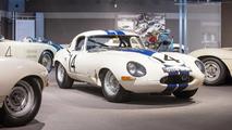 1963 Jaguar E-Type Lightweight Açık Arttırma